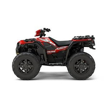 2018 Polaris Sportsman XP 1000 for sale 200663648