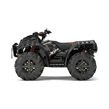 2018 Polaris Sportsman XP 1000 for sale 200663653