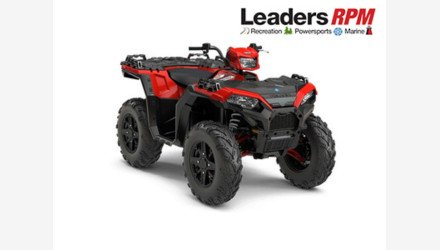 2018 Polaris Sportsman XP 1000 for sale 200511366