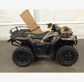 2018 Polaris Sportsman XP 1000 for sale 200663267