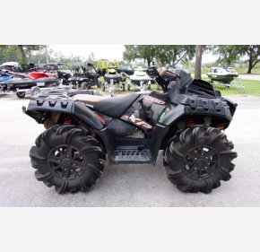2018 Polaris Sportsman XP 1000 for sale 200788603