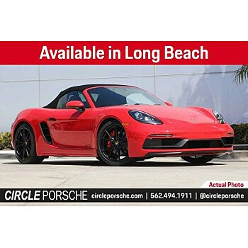 2018 Porsche 718 Boxster S for sale 100978760