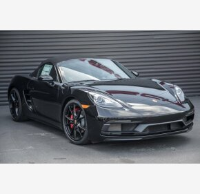 2018 Porsche 718 Boxster S for sale 100967337
