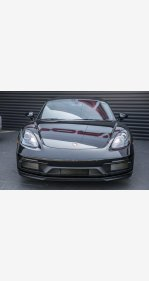 2018 Porsche 718 Boxster S for sale 100979546