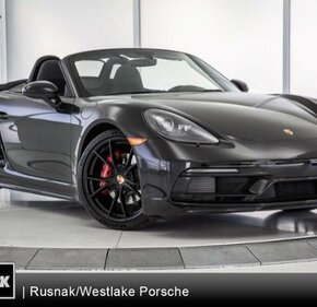 2018 Porsche 718 Boxster S for sale 100984738