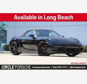 2018 Porsche 718 Boxster S for sale 100985414