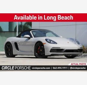 2018 Porsche 718 Boxster S for sale 100988999