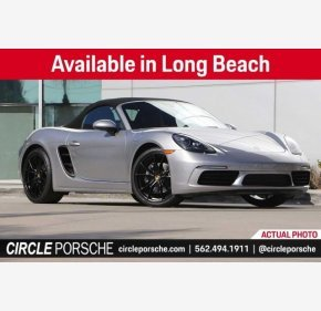 2018 Porsche 718 Boxster for sale 101059720