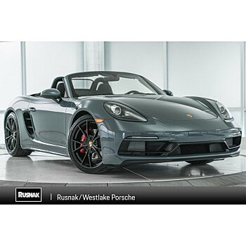 2018 Porsche 718 Boxster S for sale 101078063