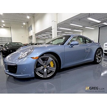 2018 Porsche 911 Coupe for sale 101024989