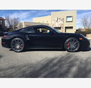 2018 Porsche 911 Turbo Coupe for sale 101106632