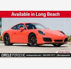 2018 Porsche 911 Coupe for sale 100955505