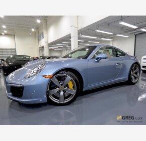 2018 Porsche 911 Coupe for sale 101024989