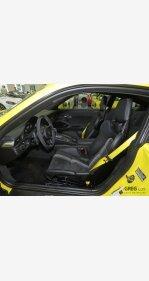 2018 Porsche 911 GT3 Coupe for sale 101059065