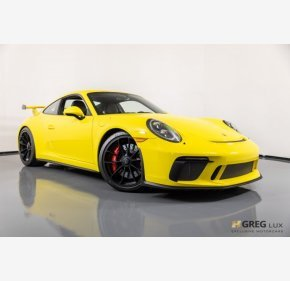 2018 Porsche 911 GT3 Coupe for sale 101059065