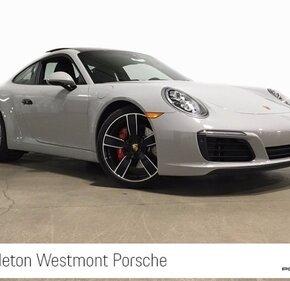 2018 Porsche 911 Coupe for sale 101062680