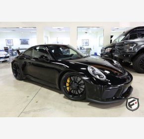 2018 Porsche 911 GT3 Coupe for sale 101064931