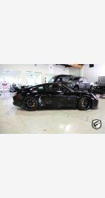 2018 Porsche 911 GT3 Coupe for sale 101064931