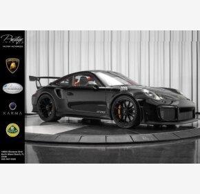 2018 Porsche 911 for sale 101096331