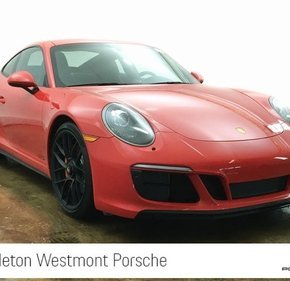 2018 Porsche 911 Coupe for sale 101098238