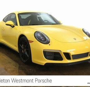 2018 Porsche 911 Coupe for sale 101117699