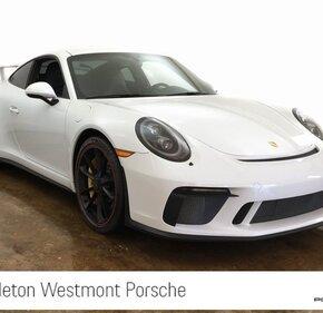 2018 Porsche 911 GT3 Coupe for sale 101124959