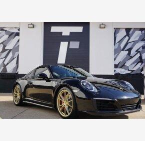 2018 Porsche 911 for sale 101165976