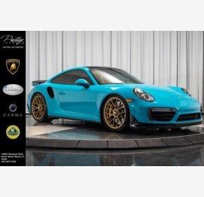 2018 Porsche 911 for sale 101168463