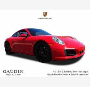 2018 Porsche 911 Carrera Coupe for sale 101171933