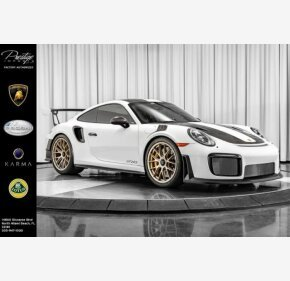 2018 Porsche 911 GT2 RS Coupe for sale 101175629