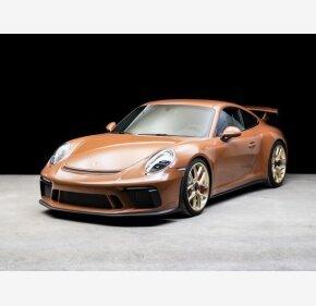2018 Porsche 911 for sale 101207982