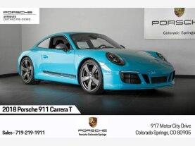 2018 Porsche 911 Carrera Coupe for sale 101217072