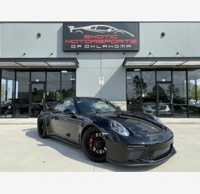 2018 Porsche 911 GT3 Coupe for sale 101218584