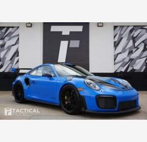 2018 Porsche 911 GT2 RS Coupe for sale 101220373