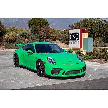 2018 Porsche 911 for sale 101237853