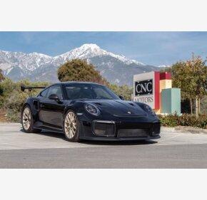 2018 Porsche 911 for sale 101262277