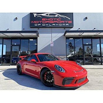 2018 Porsche 911 for sale 101269039
