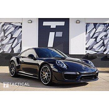 2018 Porsche 911 Turbo S for sale 101280355