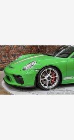 2018 Porsche 911 GT3 Coupe for sale 101292021