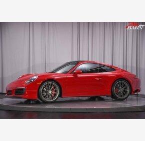 2018 Porsche 911 Coupe for sale 101292133