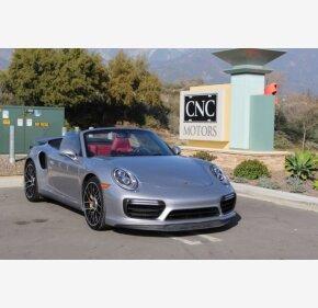 2018 Porsche 911 4 Cabriolet for sale 101306158