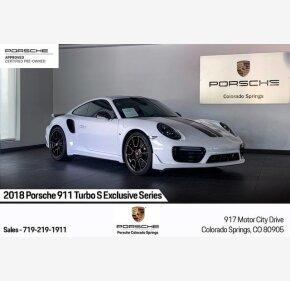 2018 Porsche 911 for sale 101313659