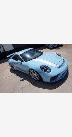 2018 Porsche 911 GT3 Coupe for sale 101318057