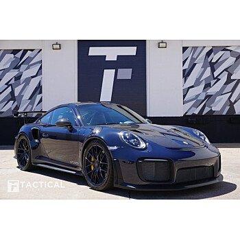 2018 Porsche 911 for sale 101319323
