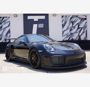2018 Porsche 911 GT2 RS Coupe for sale 101325146