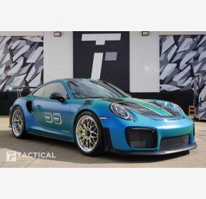 2018 Porsche 911 GT2 RS Coupe for sale 101326736