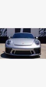 2018 Porsche 911 GT3 Coupe for sale 101331551
