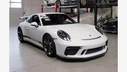 2018 Porsche 911 for sale 101334488