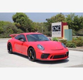 2018 Porsche 911 for sale 101339868