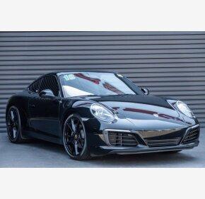 2018 Porsche 911 for sale 101345286